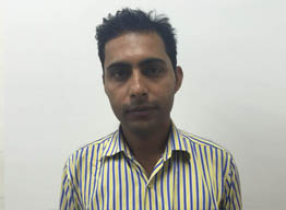 Prakash Yadav