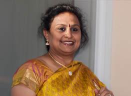 Usha Sundar