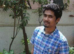 Vishal Khare