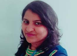Harshada Shinde