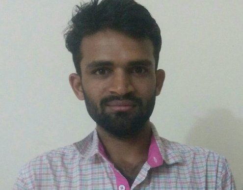 Akash Waghmare