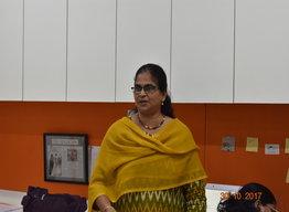 Jayanti Nadkarni