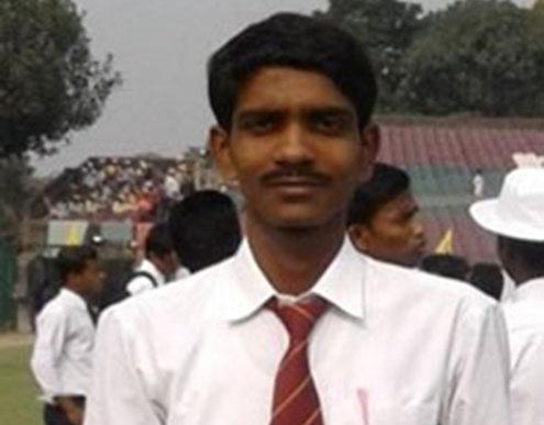 Krishnendu Pradhan